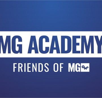 MG OMD launches Friends of MG Academy to the UK Advertising Industry